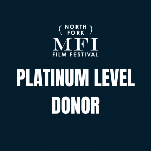 Platinum level Donor MFI
