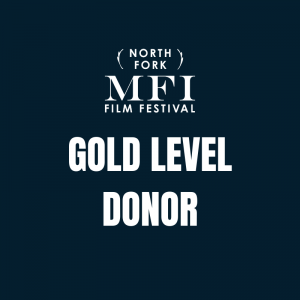 Gold Level Donor NFFF