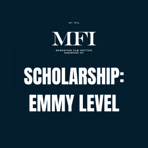 emmy level scholarship