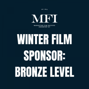 MFI Winter Film Series Bronze