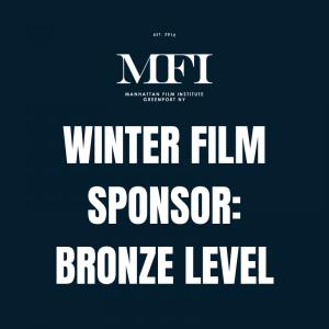 MFI Winter Film Series Bronze