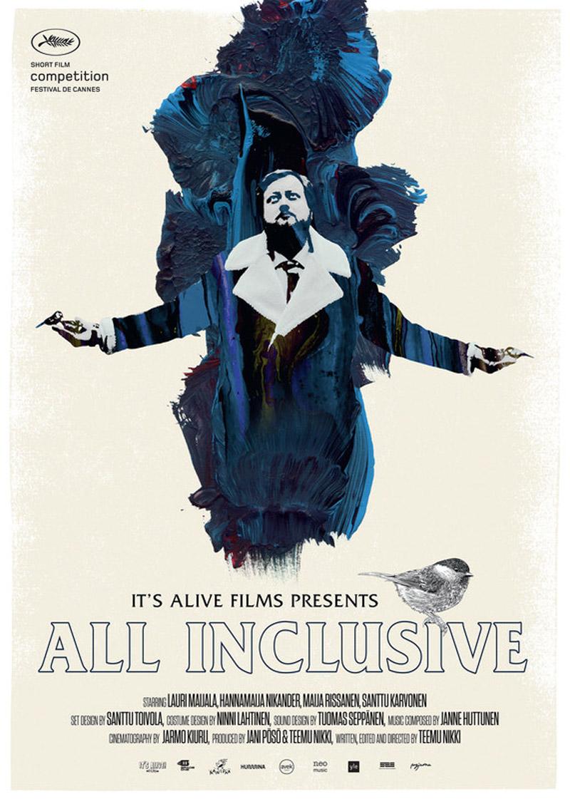 all inclusive north fork film festival