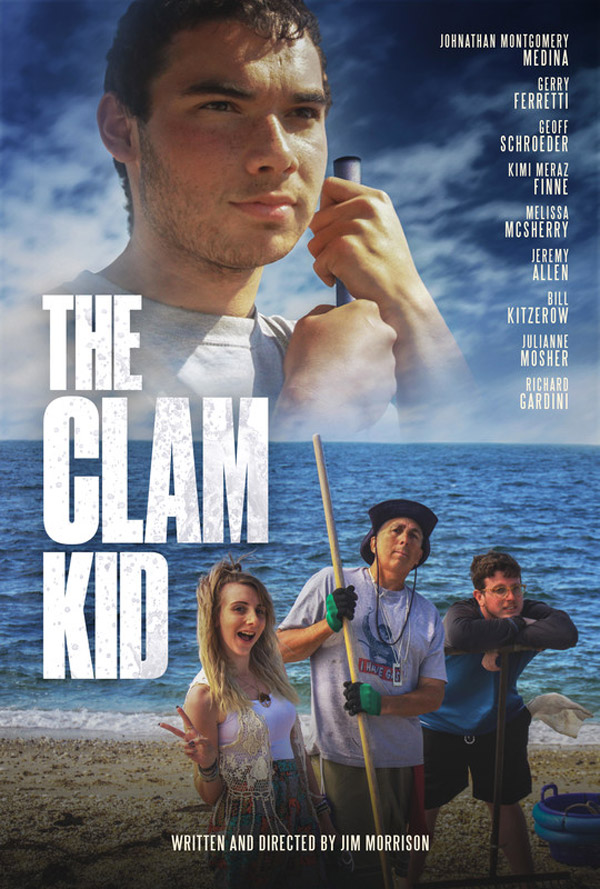 the clam kid