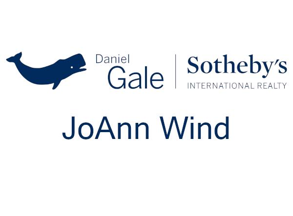 joann wind