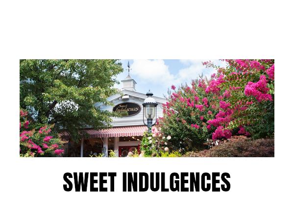 Sweet Indulgences